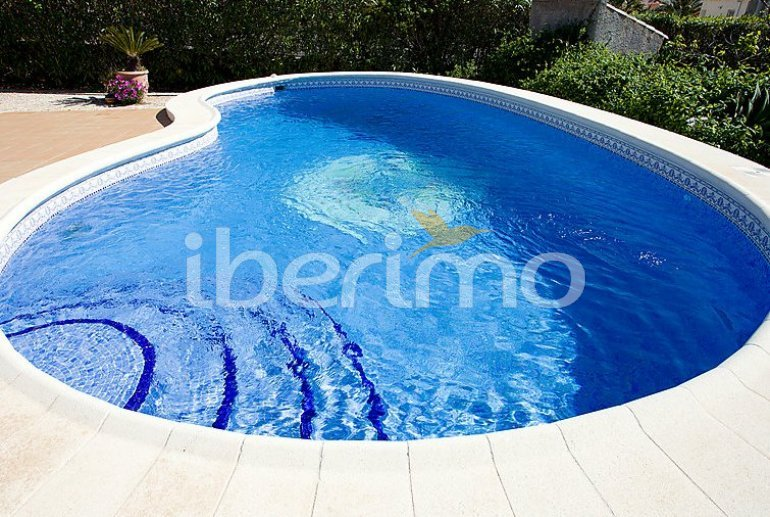 House   Calpe 8 persons - private pool p3
