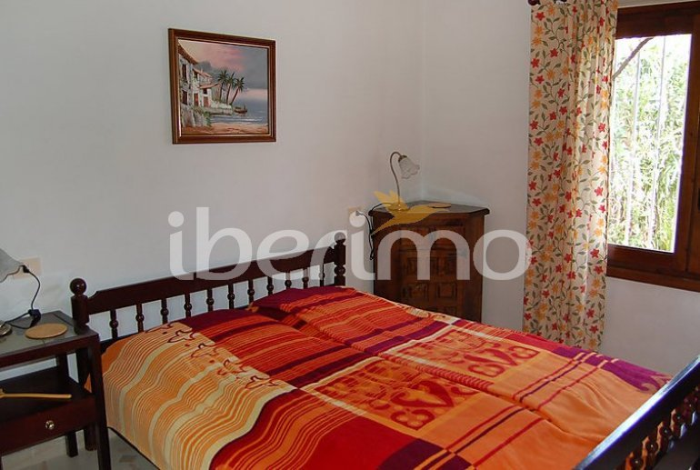 House   Moraira 10 persons - private pool p12