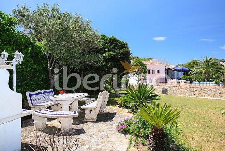 House   Moraira 10 persons - private pool p3