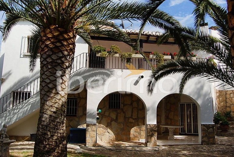 House   Moraira 10 persons - private pool p5