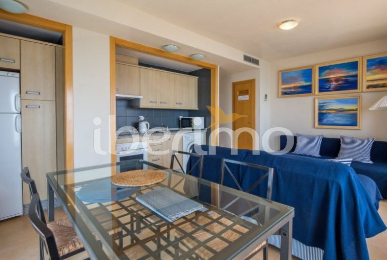 Flat   La Manga del Mar Menor 4 persons - comunal pool p10