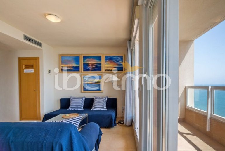 Flat   La Manga del Mar Menor 4 persons - comunal pool p5