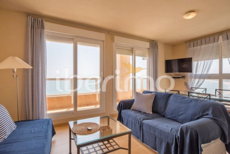 Flat   La Manga del Mar Menor 4 persons - comunal pool p6