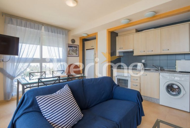 Flat   La Manga del Mar Menor 4 persons - comunal pool p7