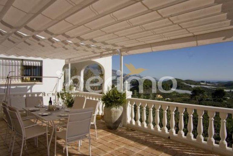 House   Callosa d´En Sarria - Confrides 8 persons - private pool p3