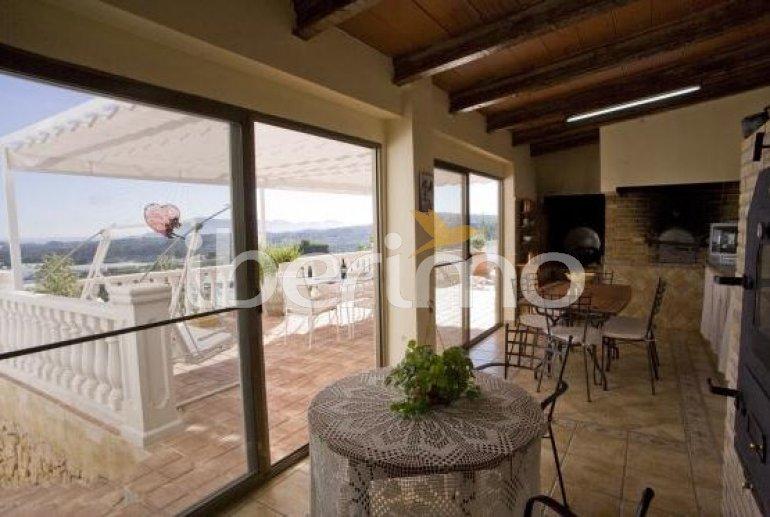 House   Callosa d´En Sarria - Confrides 8 persons - private pool p7