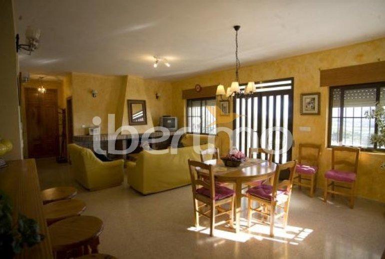 House   Callosa d´En Sarria - Confrides 8 persons - private pool p9