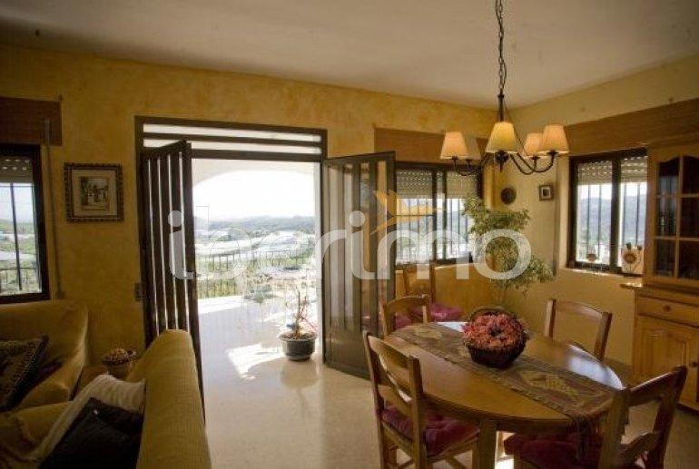 House   Callosa d´En Sarria - Confrides 8 persons - private pool p10