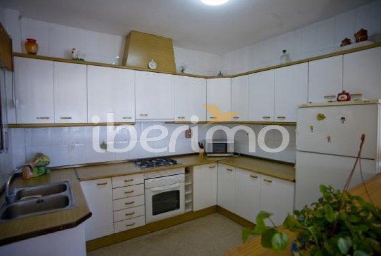 House   Callosa d´En Sarria - Confrides 8 persons - private pool p11