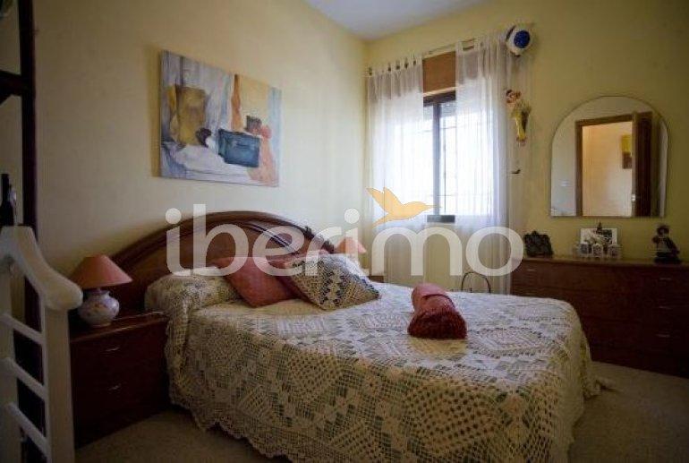 House   Callosa d´En Sarria - Confrides 8 persons - private pool p12
