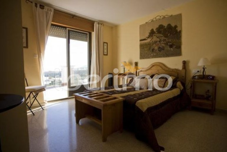 House   Callosa d´En Sarria - Confrides 8 persons - private pool p13