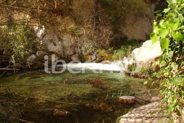 House   Callosa d´En Sarria - Confrides 8 persons - private pool p17