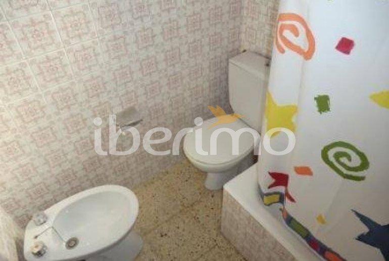 Flat   Rosas 5 persons - washing machine p6