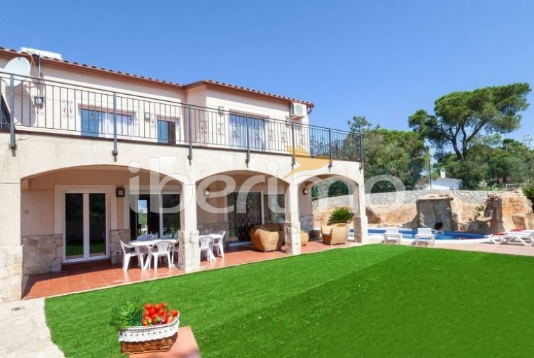 House   Lloret del Mar 8 persons - private pool p7