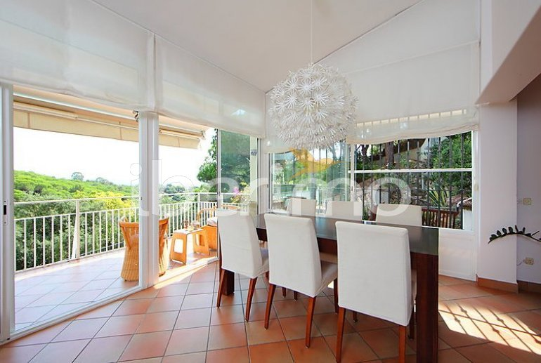 House   Lloret del Mar 6 persons - private pool p10
