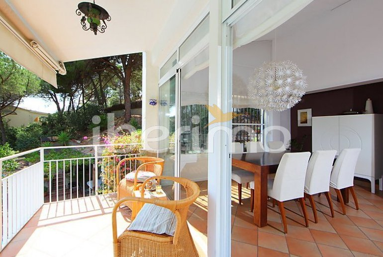 House   Lloret del Mar 6 persons - private pool p11