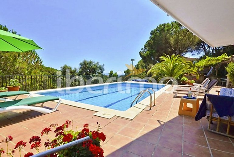 House   Lloret del Mar 6 persons - private pool p2