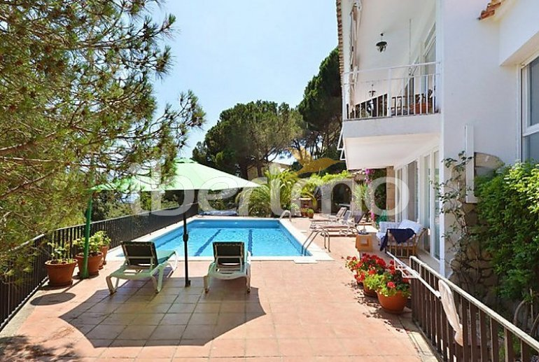 House   Lloret del Mar 6 persons - private pool p4