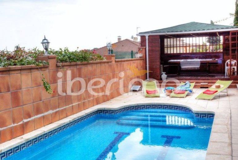 House   Lloret del Mar 14 persons - private pool p4