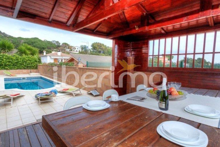 House   Lloret del Mar 14 persons - private pool p5