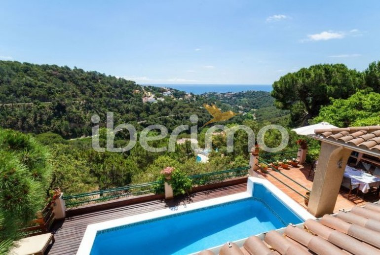 House   Lloret del Mar 10 persons - private pool p12