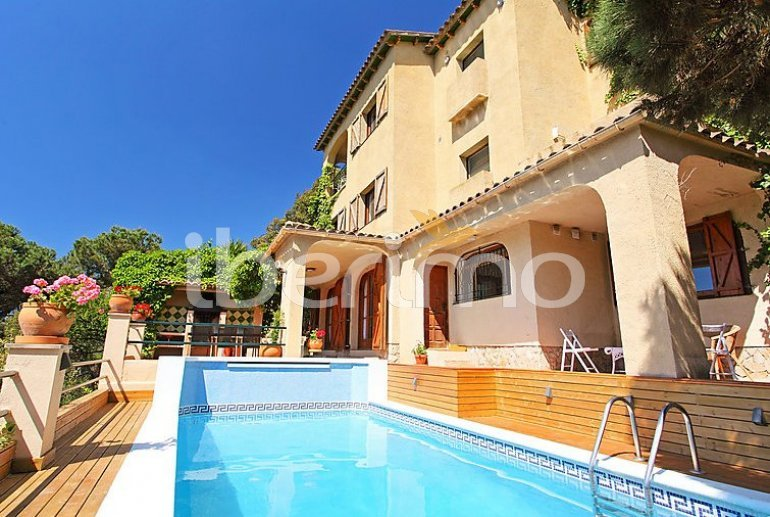 House   Lloret del Mar 10 persons - private pool p13