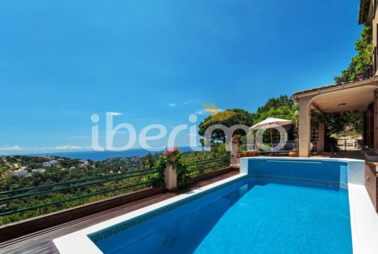 House   Lloret del Mar 10 persons - private pool p14