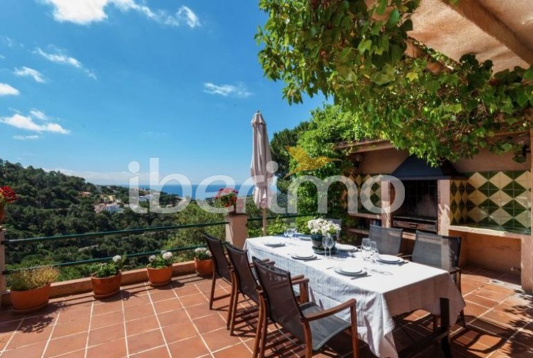 House   Lloret del Mar 10 persons - private pool p15