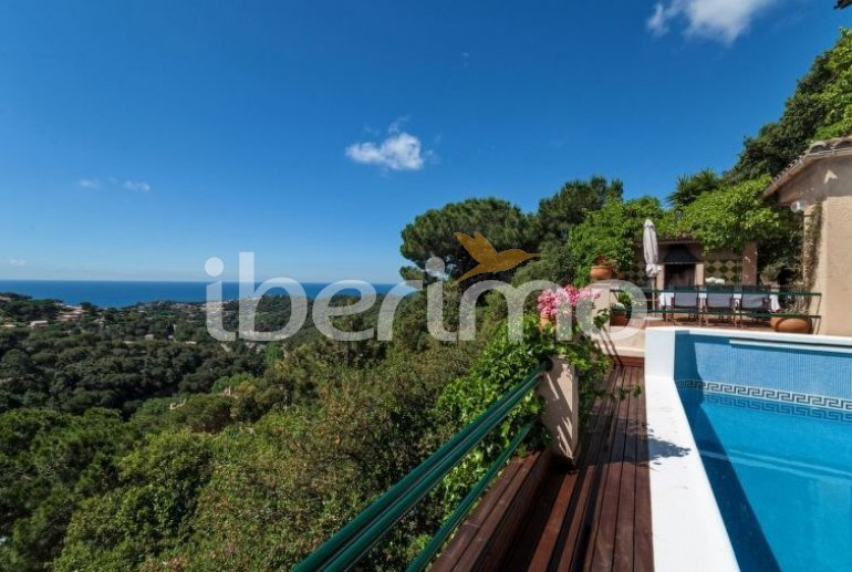 House   Lloret del Mar 10 persons - private pool p16