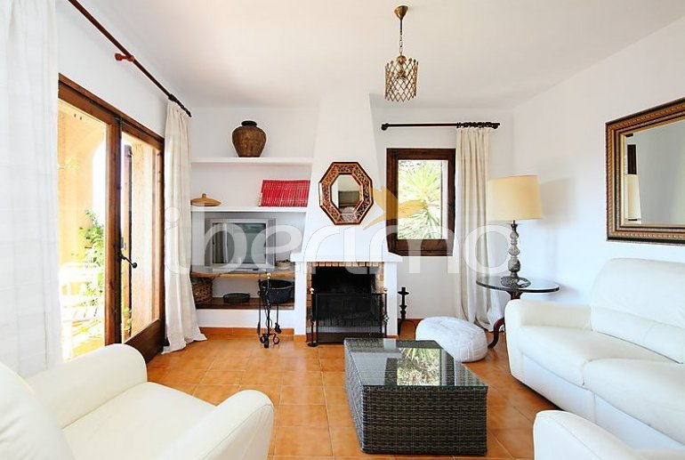 House   Lloret del Mar 10 persons - private pool p18