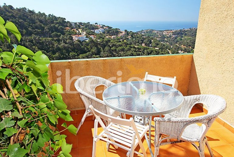 House   Lloret del Mar 10 persons - private pool p32