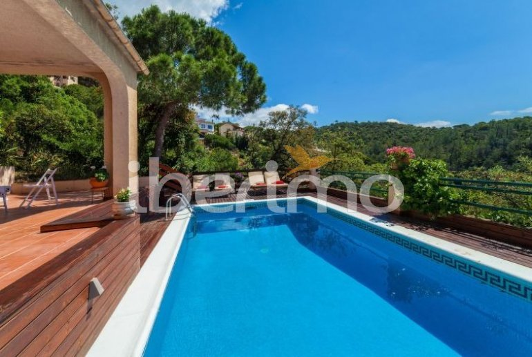 House   Lloret del Mar 10 persons - private pool p4