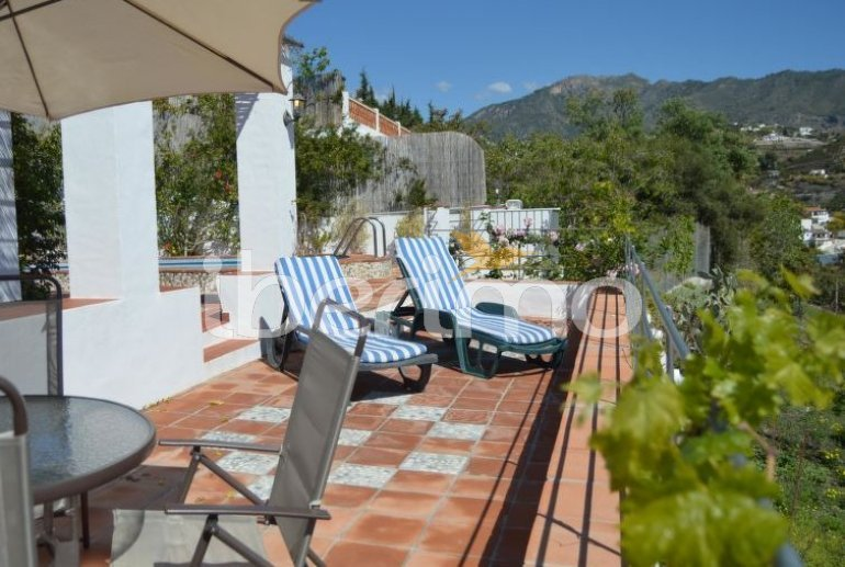 House   Nerja 4 persons - private pool p9