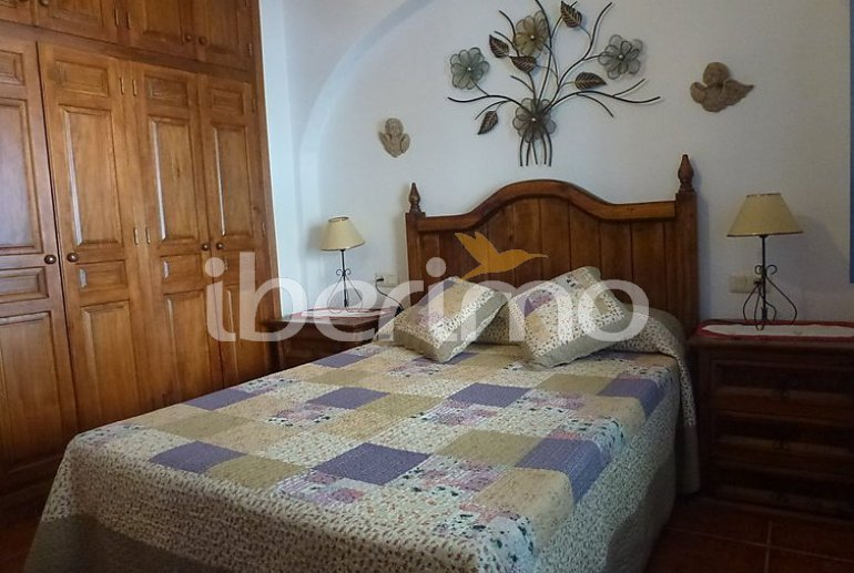 House   Nerja 4 persons - private pool p12