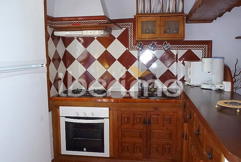 House   Nerja 4 persons - private pool p13