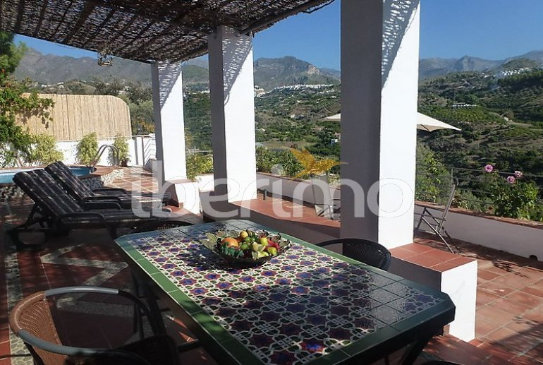 House   Nerja 4 persons - private pool p3