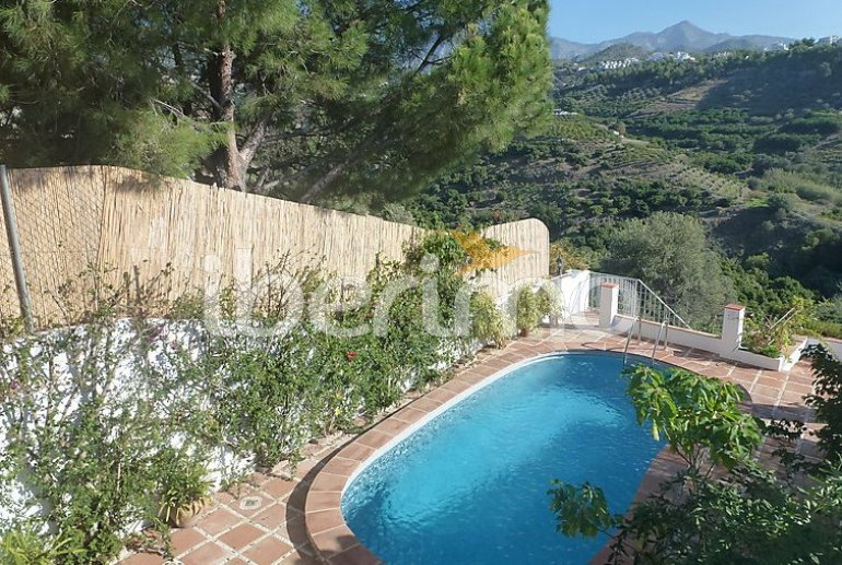 House   Nerja 4 persons - private pool p4