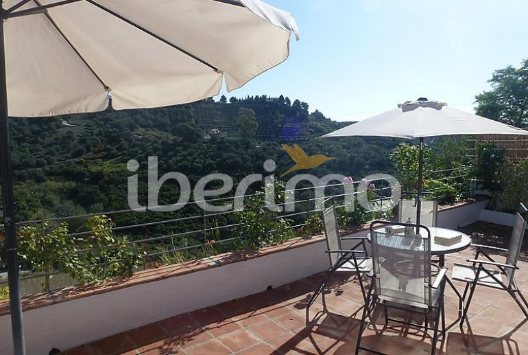 House   Nerja 4 persons - private pool p5
