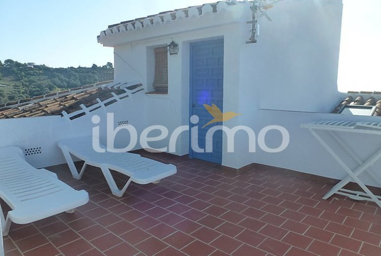 House   Nerja 4 persons - private pool p6