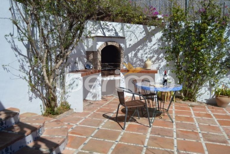 House   Nerja 4 persons - private pool p7