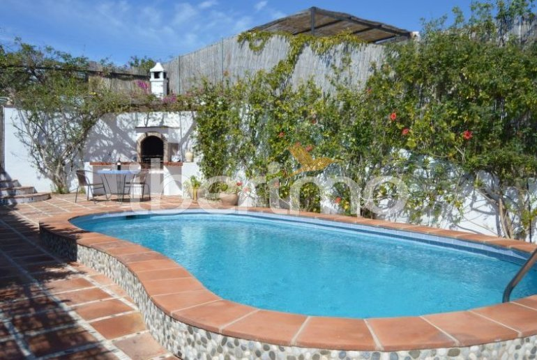 House   Nerja 4 persons - private pool p8
