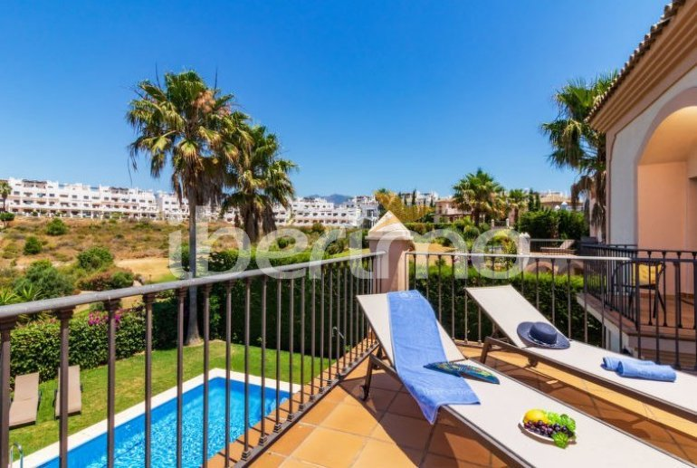 House   Estepona 6 persons - private pool p1