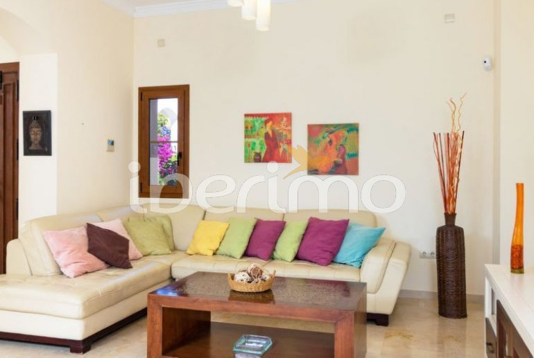 House   Estepona 6 persons - private pool p3