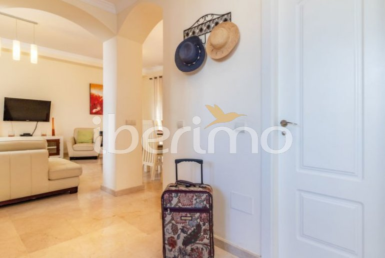 House   Estepona 6 persons - private pool p4