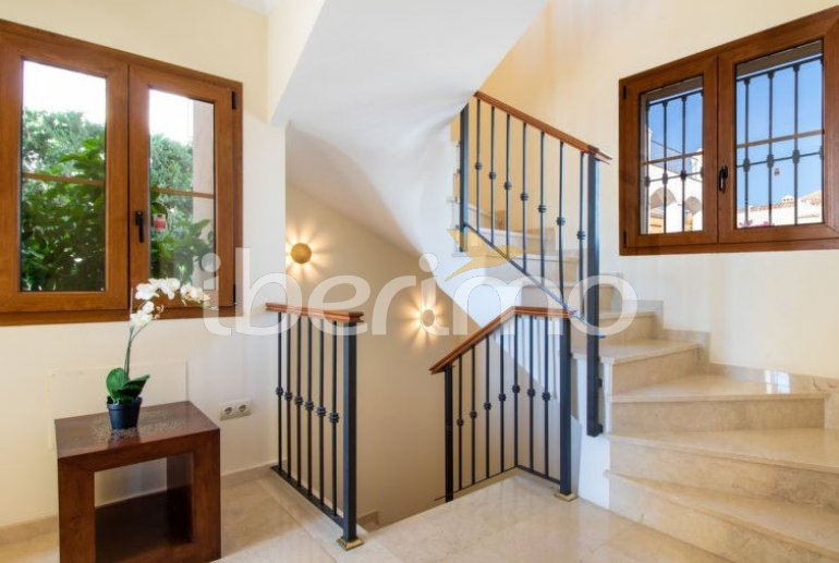 House   Estepona 6 persons - private pool p5