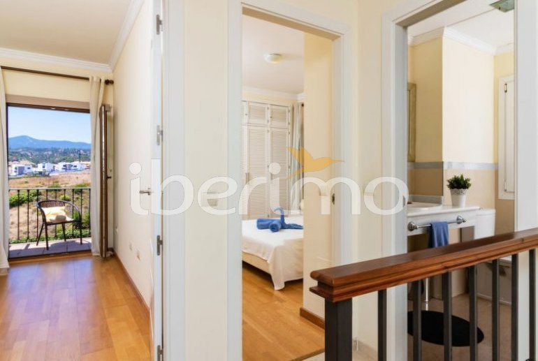 House   Estepona 6 persons - private pool p6