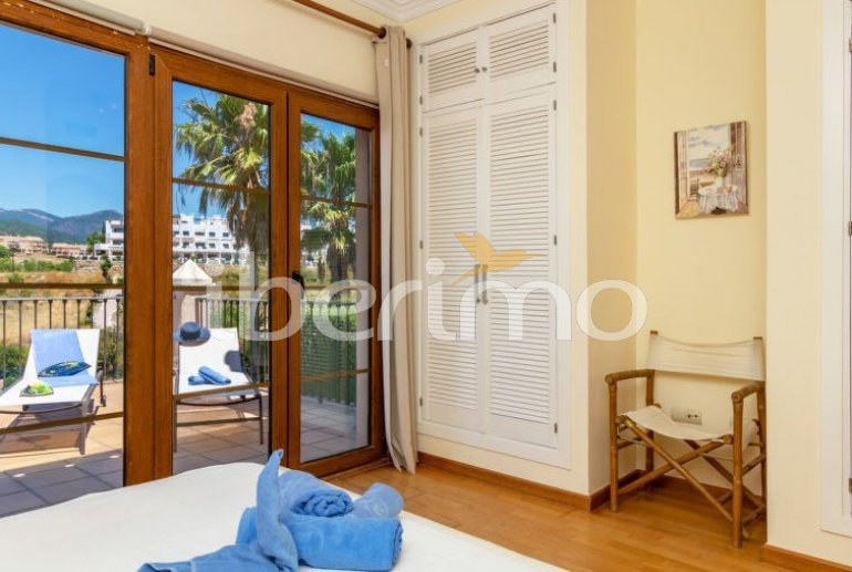 House   Estepona 6 persons - private pool p7