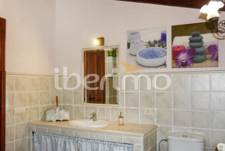 Flat   Potes 2 persons - washing machine p6