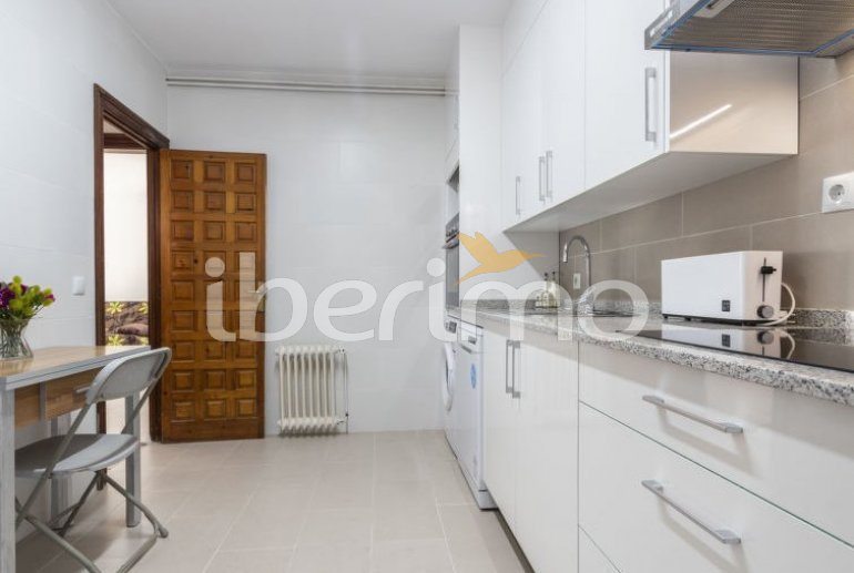 House   Salou 8 persons - dishwaher p12