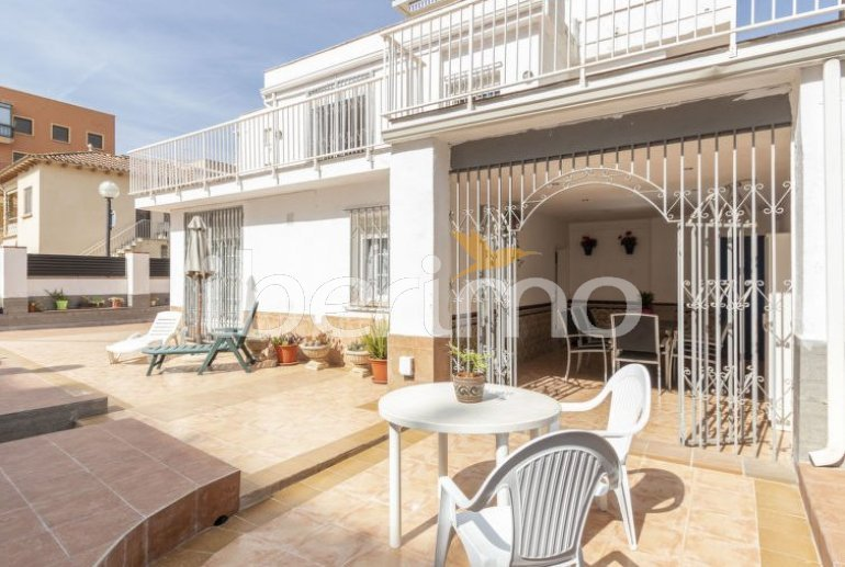 House   Salou 8 persons - dishwaher p1